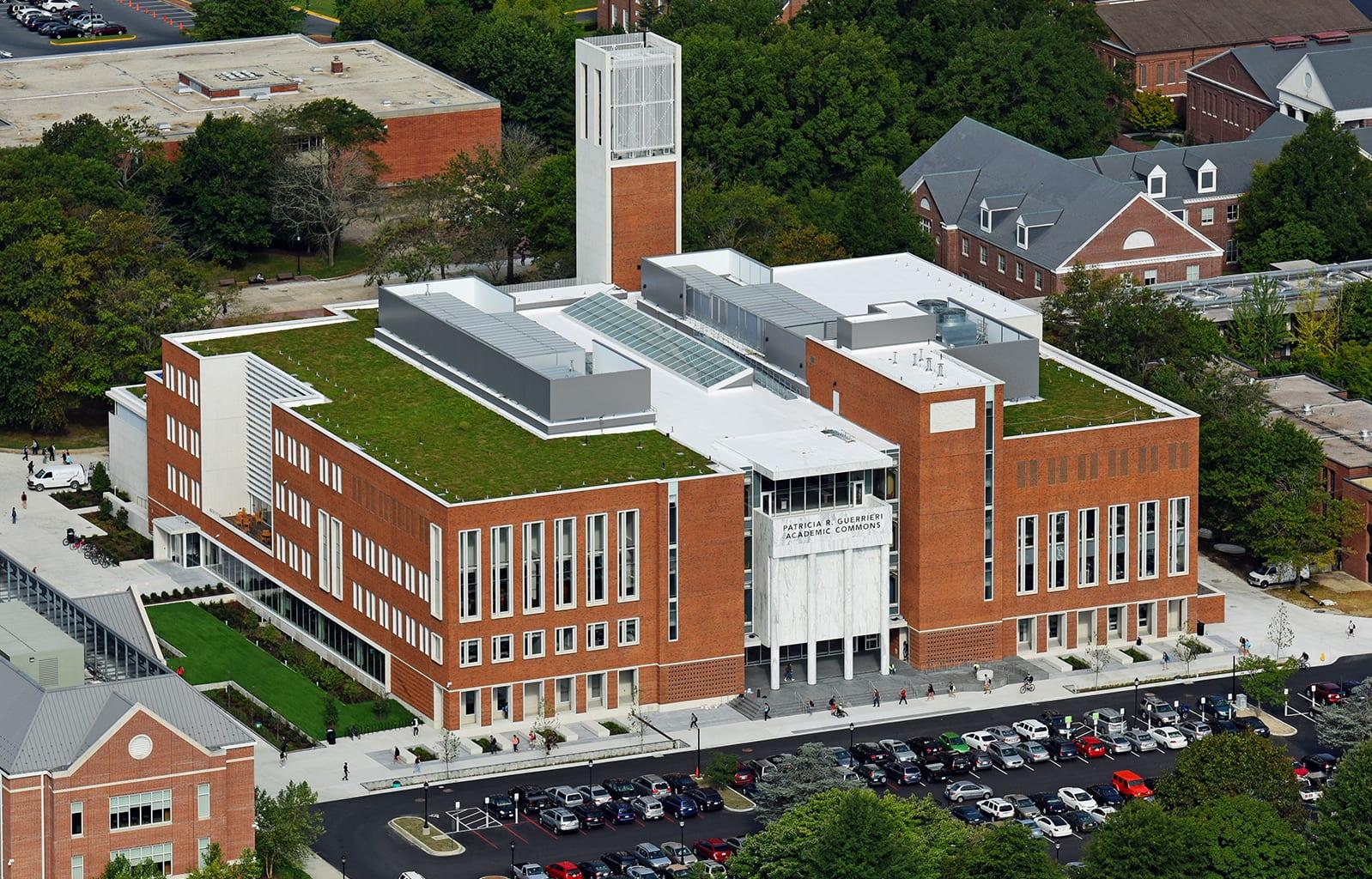 Salisbury University – Salisbury, MD